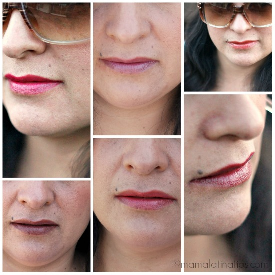 Mary Kay True Dimentions Lipstick