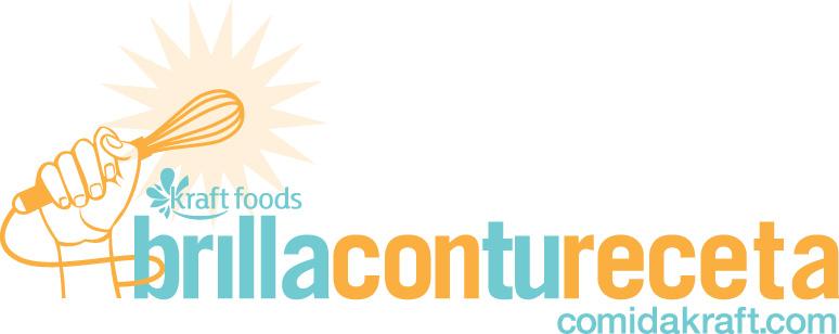 """Concurso de Comida y Familia """"Brilla con tu receta"""" Contest"""