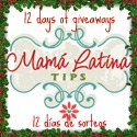 ¡12 Días de Sorteos! / 12 Days of Giveaways!