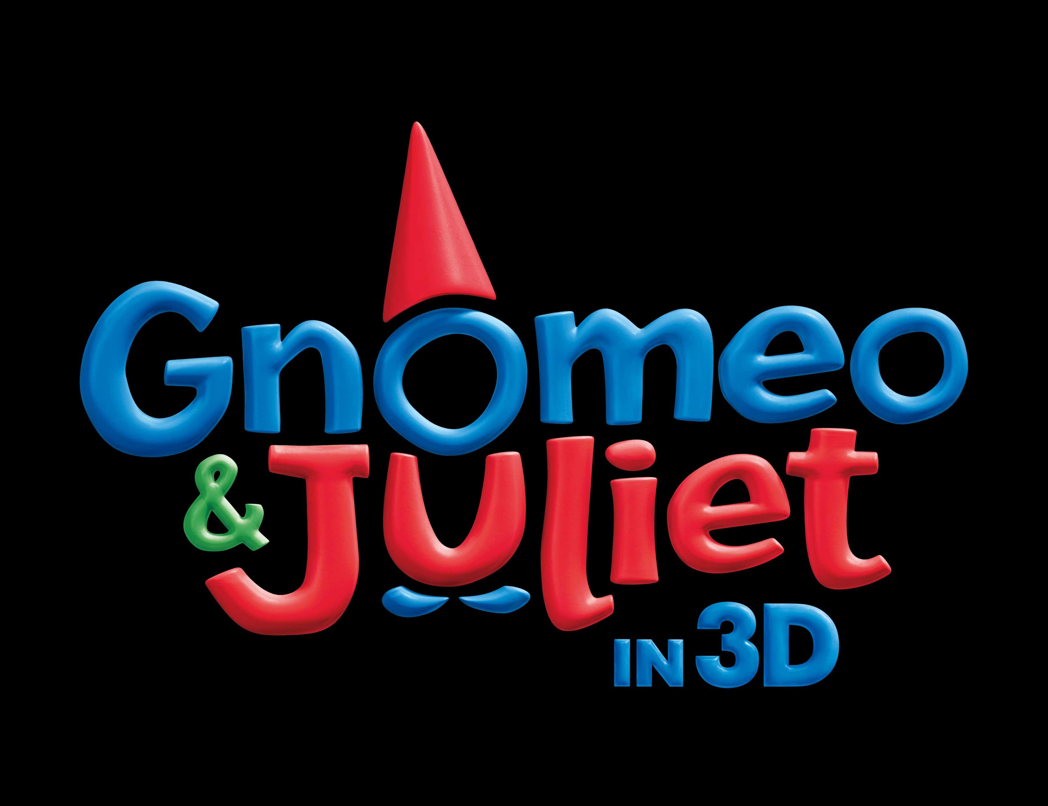 Sábado de Película – Gnomeo & Juliet – Movie Saturday