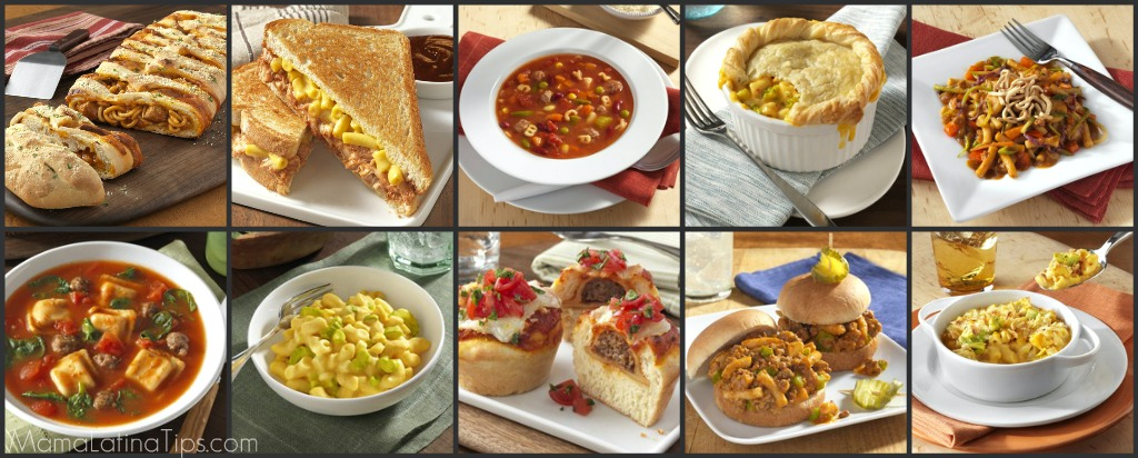 Exercise Your Right to Vote for Your Favorite Recipe