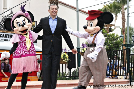 A Guide to the New Shows, Attractions, and Restaurants in Disney California Adventure