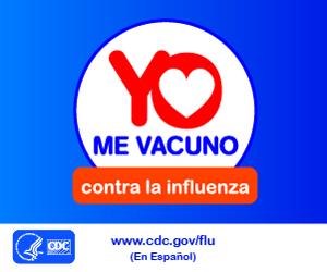 Semana Nacional De La Vacuna Contra La Influenza Es Del 2
