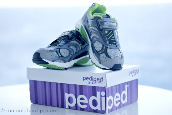 Enter for a Chance to Win a Pair of pediped® Shoes and Find out How to Enter for a Chance to Win a Family Ski Trip to Colorado