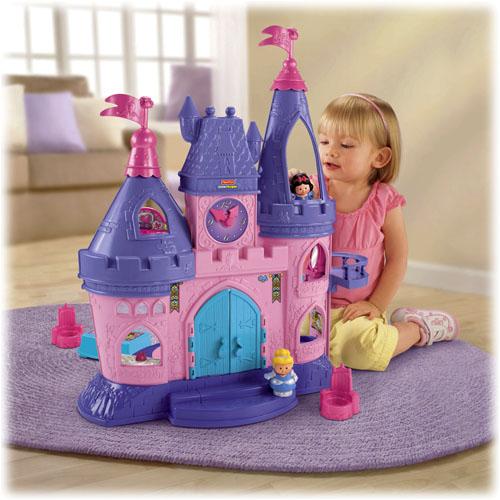 Disney Princess Palace