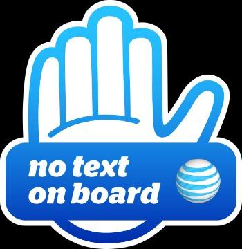 No text on board logo