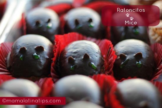 Mice Ratoncitos