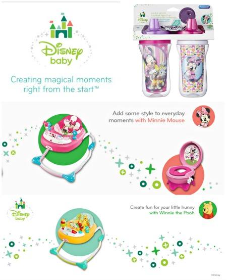 Disney Baby items