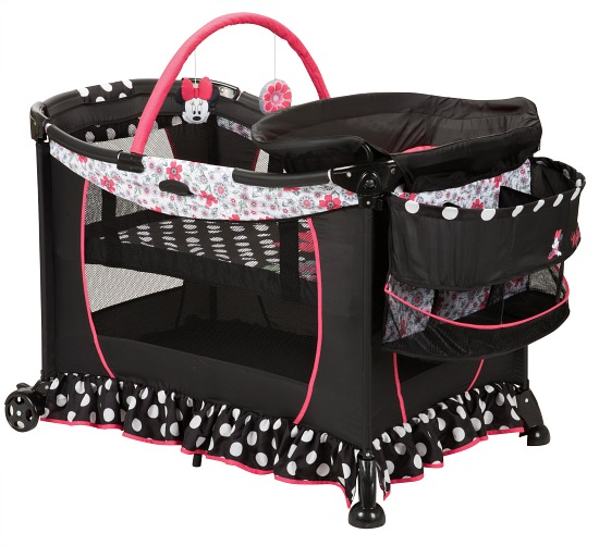 Minnie Mouse Playard
