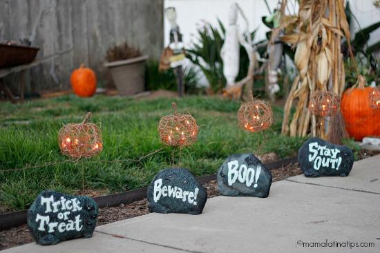 Algo Dulce y Algo Sano este Halloween