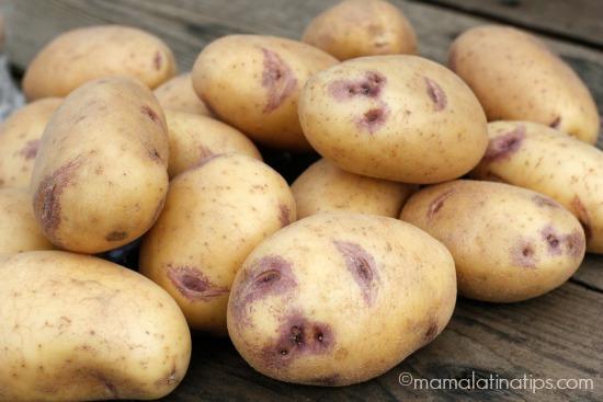 Klondike royal gourmet idaho potatoes