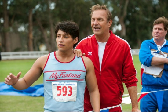 Kevin Coster in McFarland