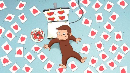February Fun on PBS Kids