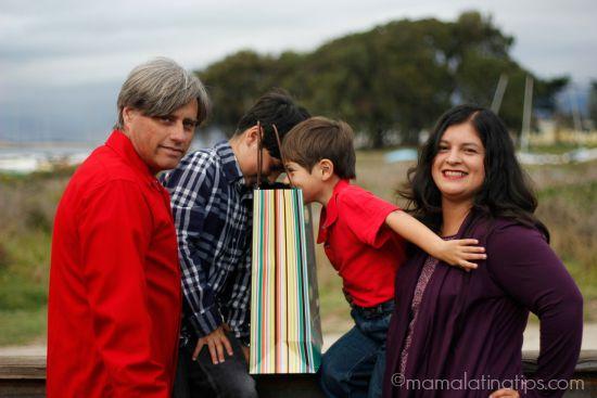 foto de familia - mamalatinatips.com