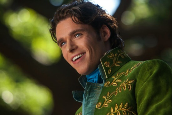 Prince Charmin
