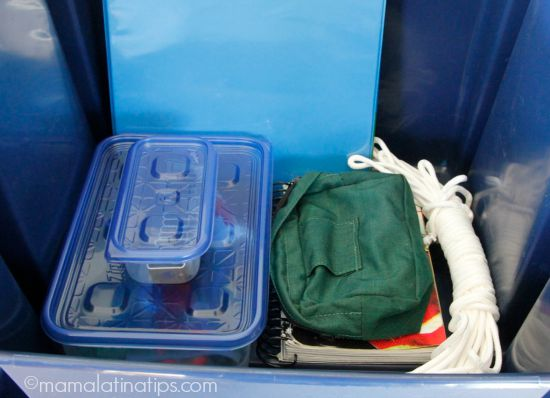 Organization Tips for Extracurricular Activities