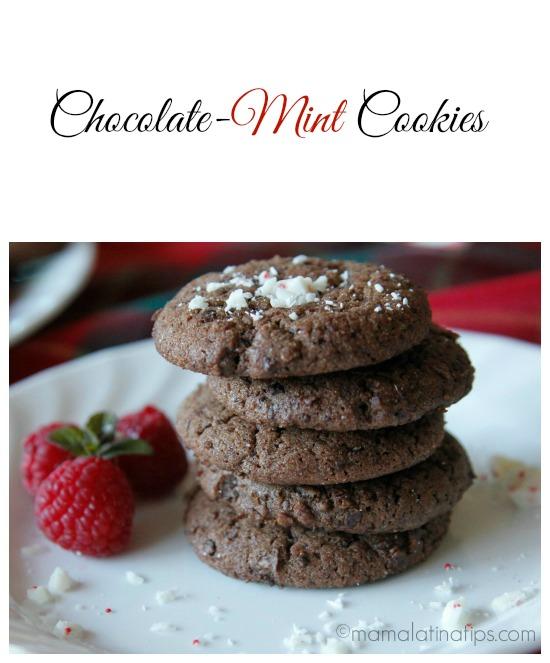 Chocolate-Chip Cookies - mamalatinatips.com