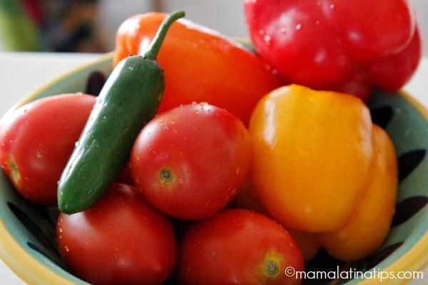 turkey-mushroom-peppers-mamalatinatips