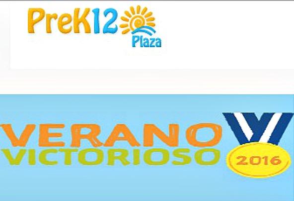 PreK12 Plaza verano victorioso