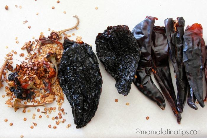 tacos-al-pastor-chiles-mamalatinatips
