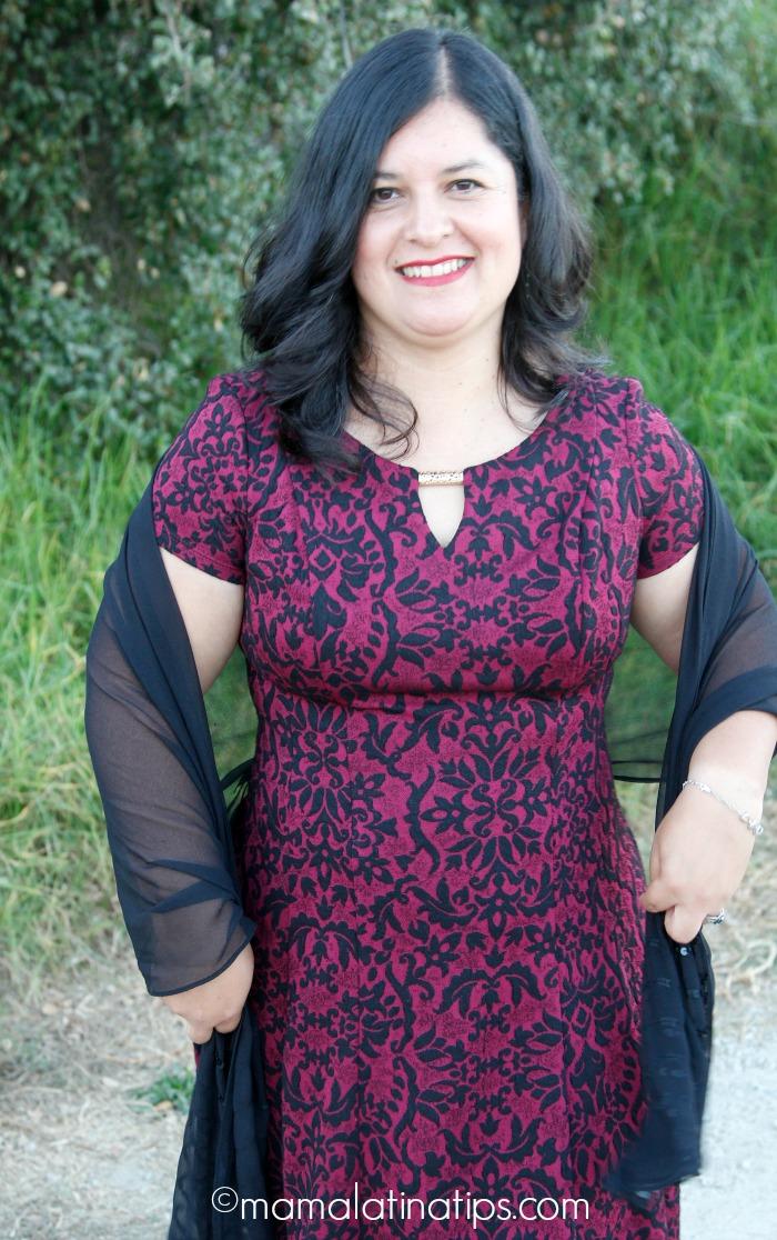 El Poder de un Vestido Nuevo - Mama Latina Tips