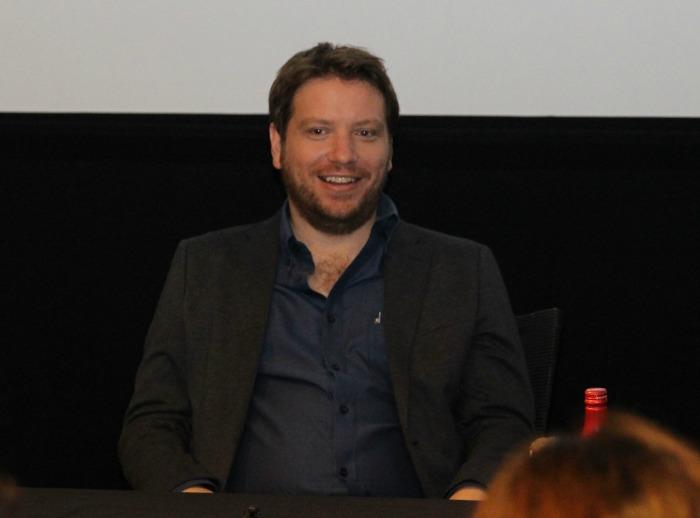 Gareth Edwards Rogue One Director - mamalatinatips.com