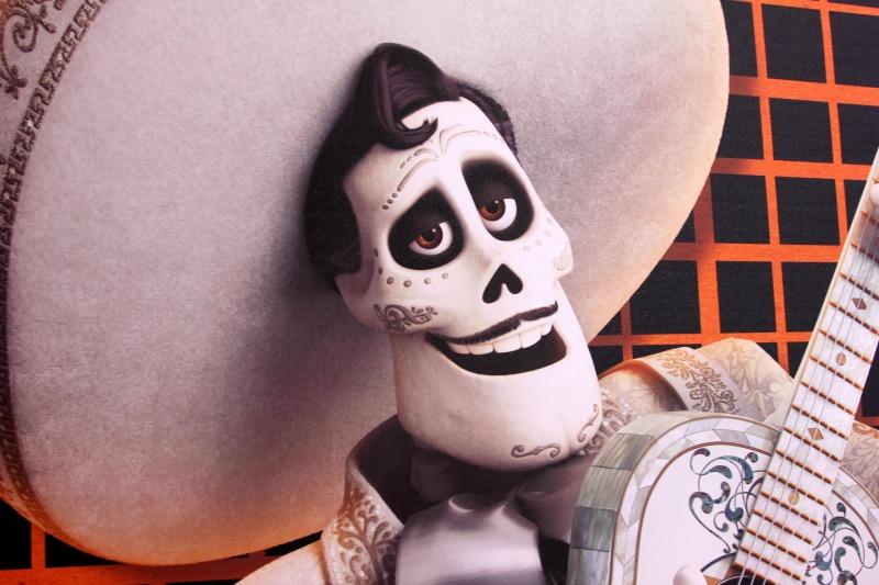Ernesto de la Cruz Disney Pixar Coco