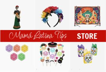 Mama Latina Tips Store