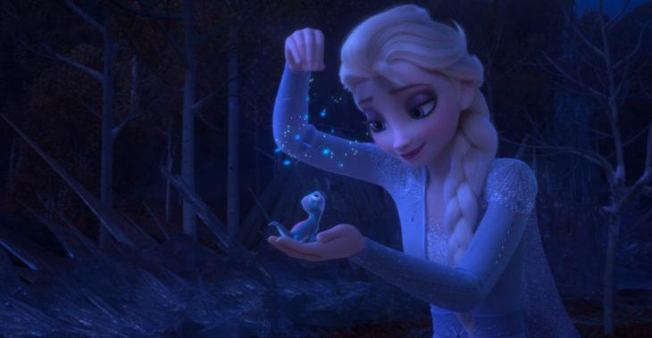 Reseña de Frozen 2: Magia y Risas