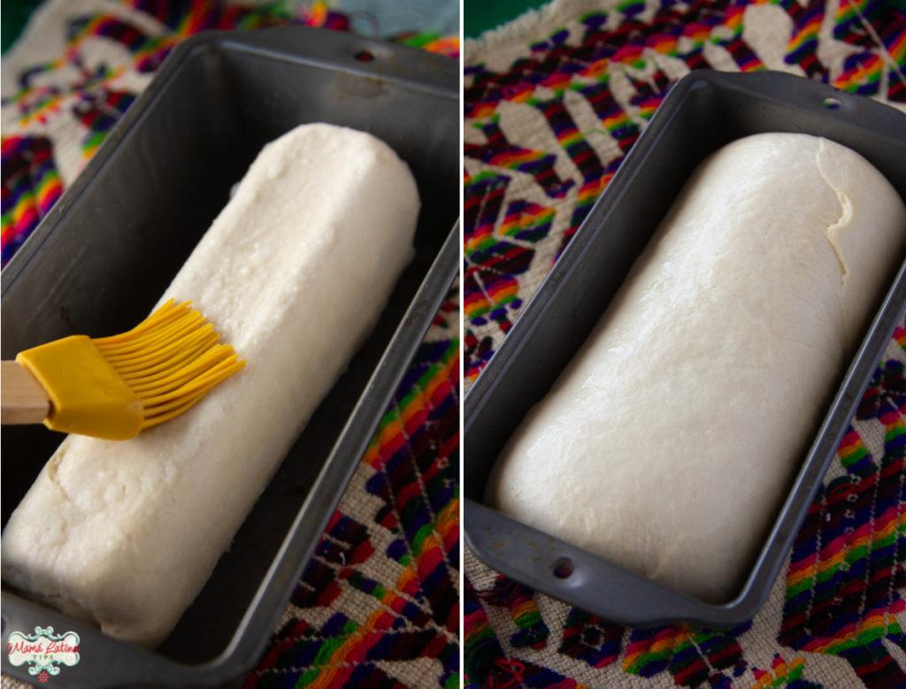 bridgford ready dough frozen vs risen